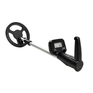 Crianças Detector De Metais Subterrâneo Handheld Metal Digger Hunter Hunter Rastreador Subterrâneo Para Crianças Brinquedo