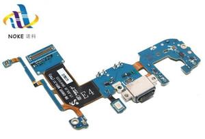 Original complet nouveau Samsung Galaxy S8 G950F / S8 plus G955F USB Charging Dock Connector Port Flex câble Pièces de rechange