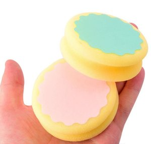 New Design Magic Painless Hair Removal Sponge Pad Depilation Sponge Pad Remove Hair Remover Effective Skin Beauty Care Tools