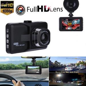 """3.0 """"véhicule 1080P voiture DVR Dashboard Dash Cam caméra enregistreur vidéo G-Sensor GPS livraison gratuite"""