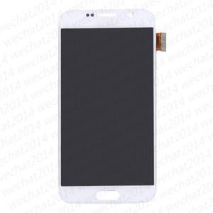 LCD Ekran Dokunmatik Ekran Digitizer Meclisi Yedek Parçalar Samsung Galaxy S6 AMOLED G920 G920A G920F