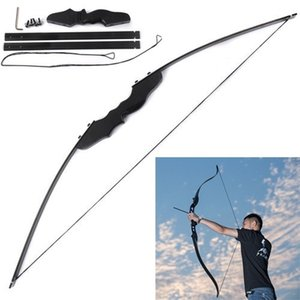 15-30-40LBS Professional TopAchery Ricurvo con tiro con l'arco Hunting Takedown Bow Target Takedown Mano 2018 Professional Bow Arco Right Recurve MFDQO