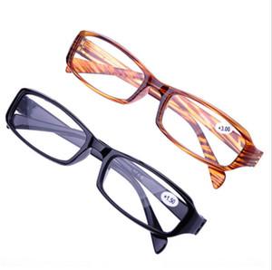 Fashion Upgrade Reading Glasses Men Women High Definition Eyewear Unisex Glasses +1.0 +2.0 +2.5 +3 +3.5 +4.0 a323