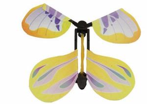 크리 에이 티브 새로운 마법의 나비 비행 빈 손으로 나비 변경 자유 나비 마법의 소품 마술 트릭