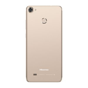 "Original Hisense F26 3 GB RAM 32 GB ROM 4G LTE Handy Snapdragon 425 Quad-Core 5.99"" Full Screen 13.0MP Fingerabdruck-ID intelligentes Handy"