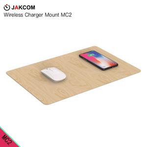 JAKCOM MC2 Wireless Mouse Pad Caricatore Vendita calda in tappetini per mouse Polsi poggia come geforce gtx 1080 ti 2018 nuovo computer labd 9d