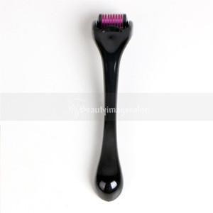 Hot Sale Titanيوم 540 Micro Inter Skin Roller Dermatology Therapy Microneed Skin Care Dermaroller Skin Derma