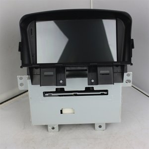 Автомобильный DVD-плеер для Chevrolet CRUZE 2008-2011 7 дюймов Andriod 6.0 с GPS, рулевым колесом, Bluetooth, радио