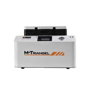 Máquina laminadora de LCD Tipo de placa OCA Máquina de reparación de removedor de burbujas de vacío Bomba de vacío incorporada Para pantalla táctil Restaurar