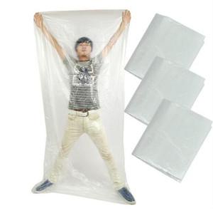Expédition rapide !!! Feuille de plastique pour Enveloppement 120 * 220cm / Pour utiliser ensemble pour le sauna Blanket En solde
