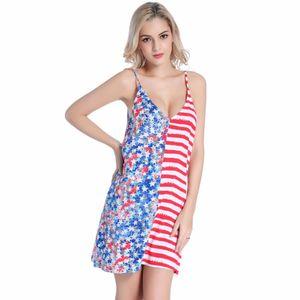 Flag Beach dress 2017 Wild Female Sexy Women Vestido de viscosa cómodo Beach Cover up S.M.L.XL Women's Swimwear