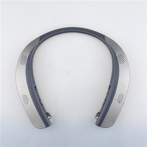 أعلى جودة HBS W120 سماعات بلوتوث اللاسلكية CSR 4.1 Neckband الرياضة سماعات سماعات مع مايكروفون أحدث وصول