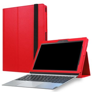 Стенд откидная крышка личи кожаный чехол (поддержка поместить клавиатуру) для Lenovo Miix 320 Miix320 Miix 320-10ICR Tablet