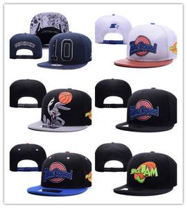 Top ventas 2018 Barato Spacejam béisbol snapbacks SHOHOKU cao snapback gorras hombres mujeres sol sombreros snap backs casual street sol