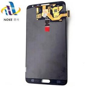 AMOLED LCD para Samsung Galaxy Note3 Neo Mini Lite N750 N7502 Pantalla LCD para Note 3 Neo N7505 Reemplazo del digitalizador táctil