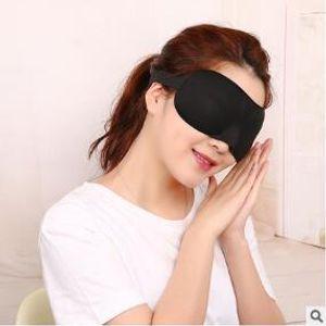 Stereoskopische 3D lüften Schlafmasken helfen Schlaf Schattierung Multi Cartoon Schlaf Eyeshade Vision Pflege Gesundheit Schönheit Free-Versand SM001