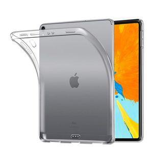 "Apple Ipad Pro 11"" 12.9''transparent tablet durumda ve ücretsiz kargo Ipad dakika 1 2 3 4 9,7 10.5 durumda için"