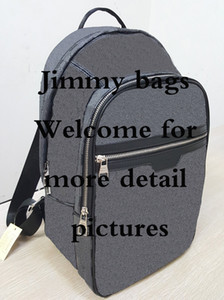 New arrival well-known brand bags fashion design casual double shoulder backpack large capacity student school bookbag travel bags