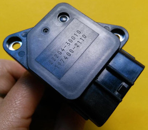 MASS AIR FLOW MAF SENSOR FOR TOYOTA AURIS AVENSIS COROLLA DYNA HIACE HILUX RAV4 TACOMA LEXUS 22204-30010 22204-0L010 22204-0N010