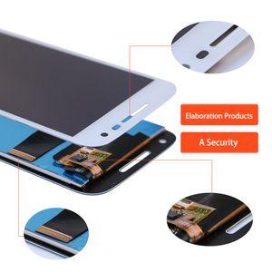 Motorola Moto G3 LCD Ekran Dokunmatik Ekran Xt1540 XT1541 Xt1543 Xt1544 Xt1550 Digitizer Meclisi Yedek Parçalar, ücretsiz kargo