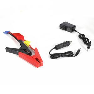 3.5mm 벽 충전기 + 배터리 클립 케이블 + 자동차 점프 스타터 용 3.5mm 자동차 충전기