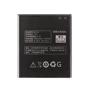 Os mais recentes de alta qualidade para lenovo a536 s620 a850e a760e a760e a760e a656 a658t a675 s620 s650 telefone móvel batterie 2000 mah