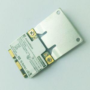 Half Size to Full Size Bracket + Screw Extension + AzureWave AW-NE762H Ralink RT3090 Half Mini PCI-E Card 802.11 b g n