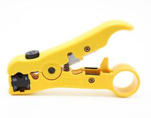 1шт универсальный ГВУ-505 для зачистки проводов плоскогубцы кабель rg59/6/7/11 коаксиальный кабель для зачистки проводов плоскогубцы зачистки нож с 1pcs оригинальный moudle в