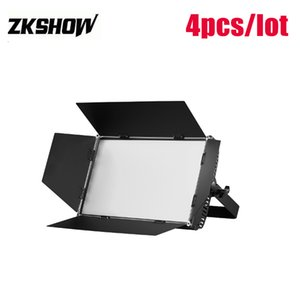 80% de descuento 432pcs * 0.5W LED Video Panel Light Edison Lamp IP20 3200K 5600K RA90 Aleación de aluminio Pro Stage Lighting Effect Envío gratis