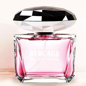 Maquillaje en caliente Fragancias Perfume para mujeres EAU DE Parfum Health Beauty Perfume duradero Desodorante Parfumes Spray Incienso Aroma 90 ml 3.3 oz caja