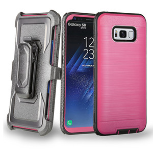 For Blu R1 HD Belt Clip Cell Phone Case With Kickstand Shock Proof Full Body Protective Sport Running Case Tough Armor Case Cover