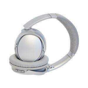 Stock Bluetooth Auriculares BO PH35 Auriculares con cancelación de ruido acústico inalámbrico Color negro plata Buena calidad DHL al por mayor