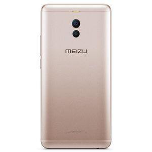 """الأصلي MEIZU M ملاحظة 6 4G LTE الهاتف المحمول 4GB RAM 64GB ROM أنف العجل 625 الثماني الأساسية 5.5 """"الهاتف 16.0MP كاميرا أمامية Flyme 6 الذكية خلية"""