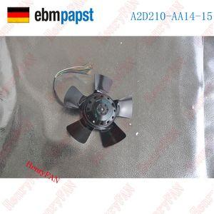 Alman Toptan (ebm-papst A2D210-AA14-15) (ebm-papst R4E310-AP11-01-F01) (ebm-papst D4E225-FH01-06) (ebm-papst D4E133-AA01-44) soğutma fanı