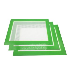 """Durable Silicone Mats For Baking Sheets Lifetime Guarantee Non Stick Heat Resistant Liner Oven Sheet Mats 8.5 X 11.5"""""""