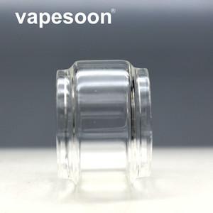 Authentique VapeSoon Replacment Tube Extensible en Verre Extensible Pour IJUST S IJUST 3 ELLO Duro ELLO VATE RÉSERVOIR ELLO TS MELO 3 MINI MELO4 D25 DHL