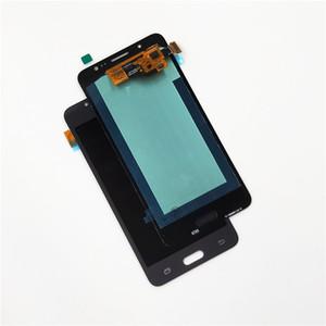 5.2 '' AMOLED LCD para SAMSUNG Galaxy J5 2016 Pantalla J510 J510F J510FN J510M Asamblea de digitalizador de pantalla táctil