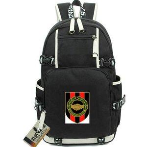 Brommapojkarna рюкзак Швеция, если рюкзак 1942 футбольный клуб ранец футбол школьный компьютер рюкзак спортивная школа сумка Открытый день пакет