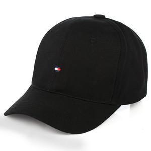 인기 판매 브랜드 Snapback Caps 3 색 Strapback Baseball Cap Boys 여자 힙합 폴로 모자 남자용 여성용 모자 착용 모자 스포츠 모자