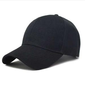 Мода Шляпа Ретро Сплошной Цвет Мужчины И Женщины Универсальный Бейсболка Открытый Спортивная Кепка Повседневная Девушка Хвост Бейсболка Продажа