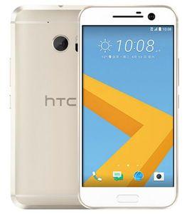 الأصلي مقفلة HTC 10 M10 رباعية النواة LTE 5.2 '' 12.0MP 4G ذاكرة الوصول العشوائي 32G ROM أنف العجل 820 بصمة الهاتف NFC المجددة