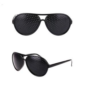 Высокое качество обскура солнцезащитные очки сплошной цвет черный прохладный уход видение улучшитель анти усталость мода ретро солнцезащитные очки 1 8zw чч