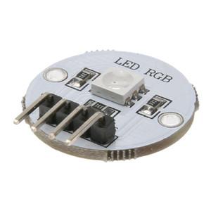5050 полноцветный RGB светодиодный модуль модуля расширения платы для 51 / AVR / AVR / ARM / Arduino