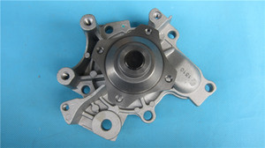 Engine cooling system water pump for mazda 323 Family 1998-2000 BJ Premacy 01 CP 626 97-99 GF FP01-15-010