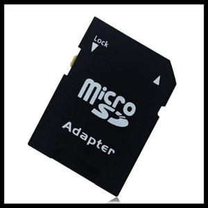 5000 قطعة / الوحدة مايكرو ترانسفلاش TF / مايكرو بطاقة الذاكرة محول SD محول جودة عالية