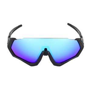 Men And Women Riding Glasses Mountain Bike Polarized Light Sunglasses Bicycle Goggles Has Adjustable Nose Pads Detachable Temple