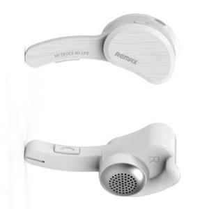 New EarHook Wireless Stereo Bluetooth Gaming Headset Kopfhörer-Kopfhörer-Freisprecheinrichtung mit Mikrofon für PS3 Smartphone Remax T10