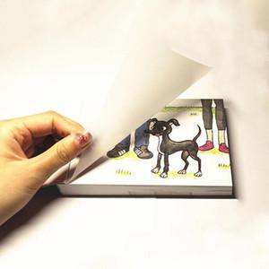 Anillo de cachorro Sorpresa perfecta Día de San Valentín Regalo de Navidad Dibujo animado Flip Flap Libro Boda Sorpresa Proponer Anillo Ocultar regalos