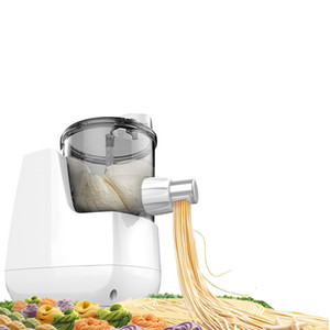 Beijamei 2018 Elektrikli otomatik çin erişte makinesi makinası makarna yapma makinesi ev ve restoran için fiyat