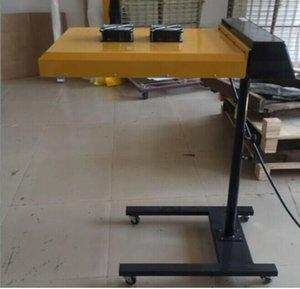 """20 """" x24 """" / 50cmx60cm 220V 3600W двойной вентилятор инфракрасная вспышка сушилка шелкография оборудование для отверждения чернил футболка"""